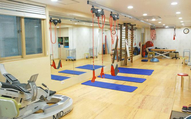 척추측만증연구소